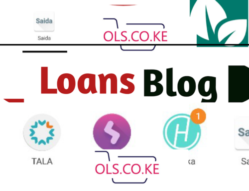 Banned  List of Mobile Loan Apps in Kenya from CRB