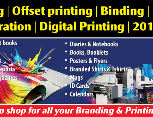 Largest Printing  Company in Kenya